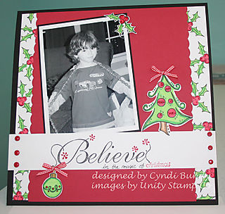 Believe-page