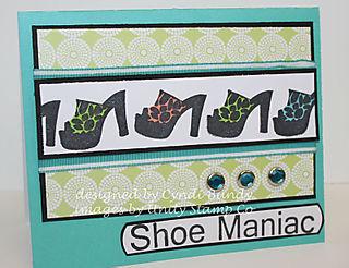 Shoe-maniac
