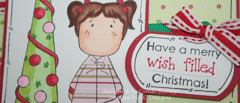 Christmas-Olivia-peek