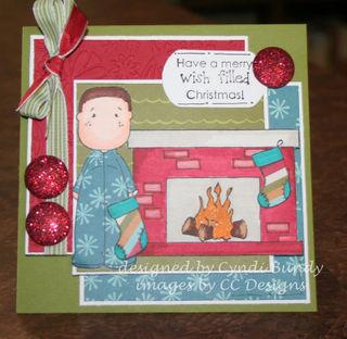 Christmas-Christopher