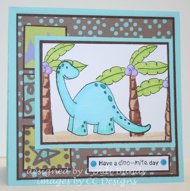 Dino-mite-day