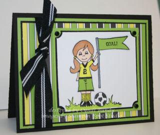 Soccer-sadie