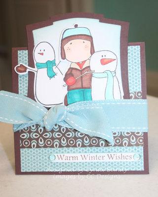 Warm-winter