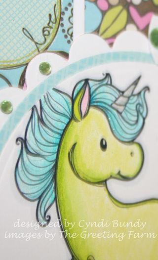Magical-unicorn-close