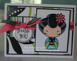 Geisha-anya