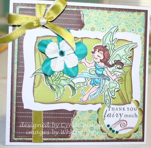 Thank-you-fairy