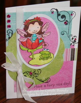 Fairy-nice