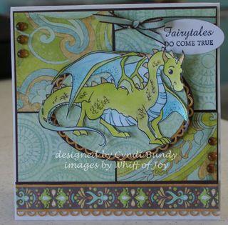 Dragon-fairytales