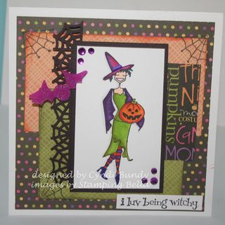 Witchybella