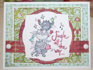 Jingle-fluffles