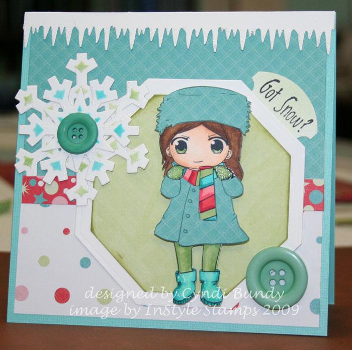 Got-snow-scarf-chick